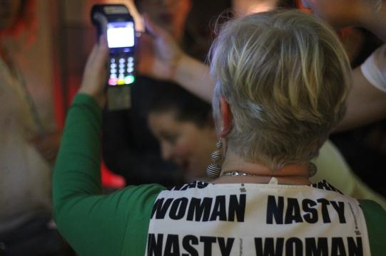 Nasty Women Stroud 2017